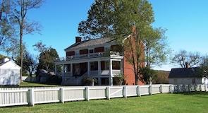 Tapak Bersejarah Nasional Bangunan Mahkamah Appomattox