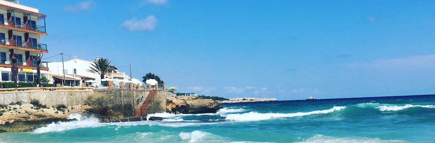 Cala Ratjada, Spania