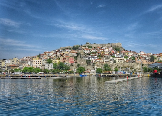 Kavala, Hellas