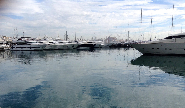 Son Armadams, Palma de Mallorca, Balearic Islands, Spain