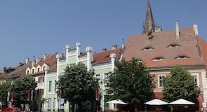 Sibiu Center