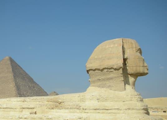 Mohandeseen, Mısır