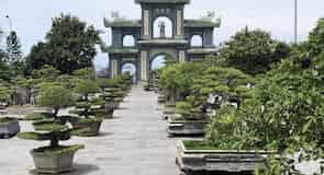 Linh Ungi pagood