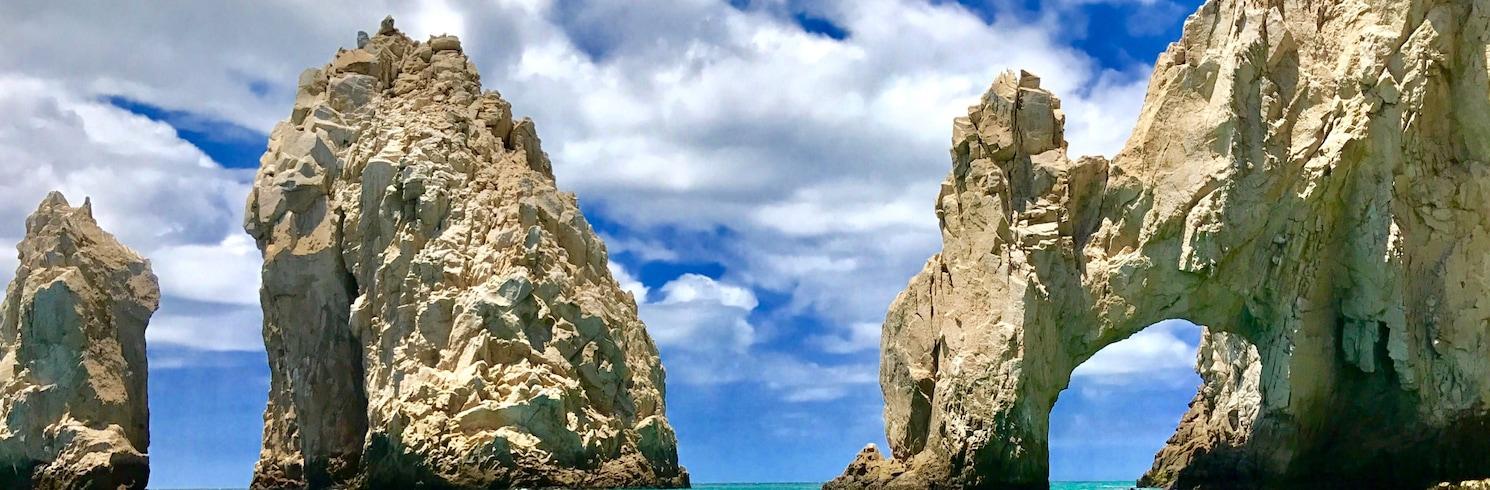 Los Cabos (and vicinity), Mexico