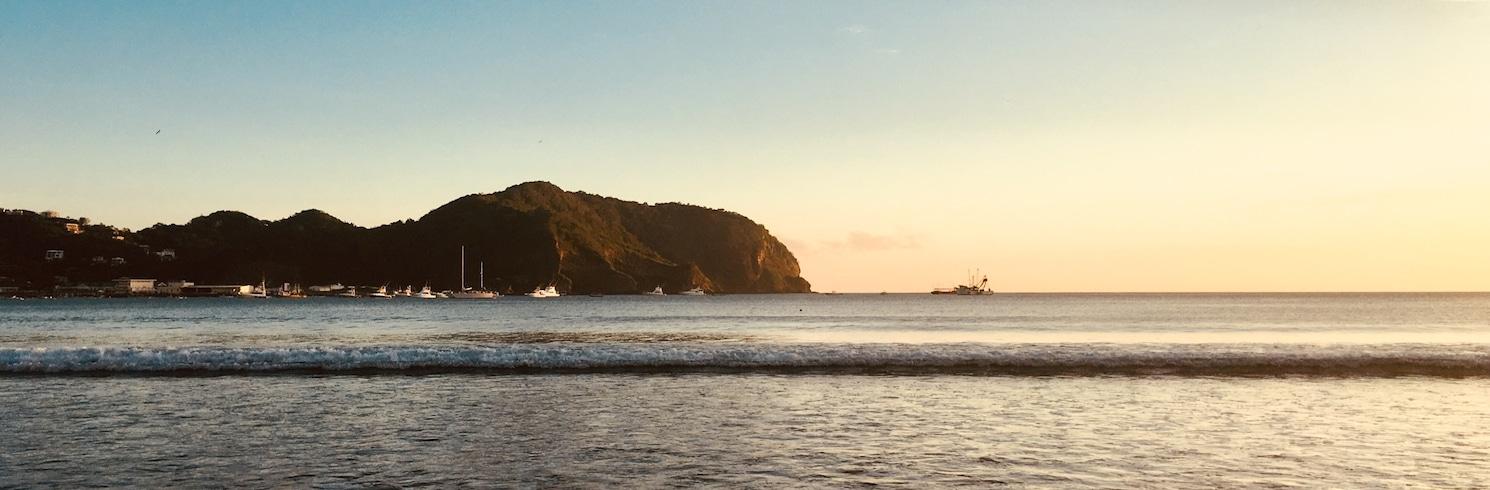 San Juan del Sur, นิการากัว
