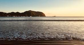 南圣胡安海滩