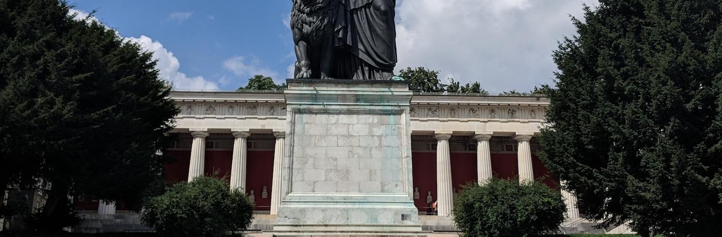 München, Duitsland