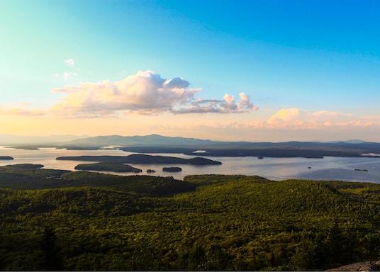 Alton Bay, New Hampshire, United States of America