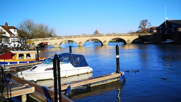 Henley-on-Thames/