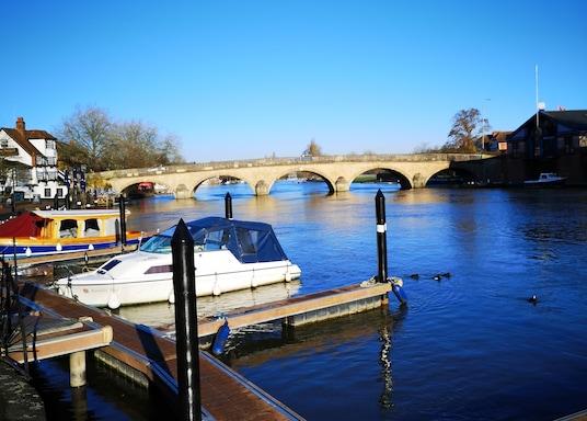 Henley-on-Thames, Birleşik Krallık