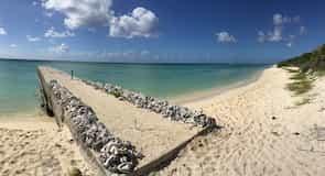パランカル ビーチ