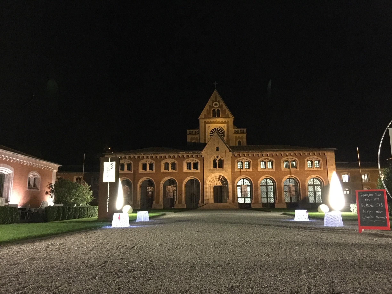 Bad Reichenhall, Bavaria, Germany