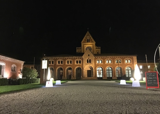 Bad Reichenhall, Germany
