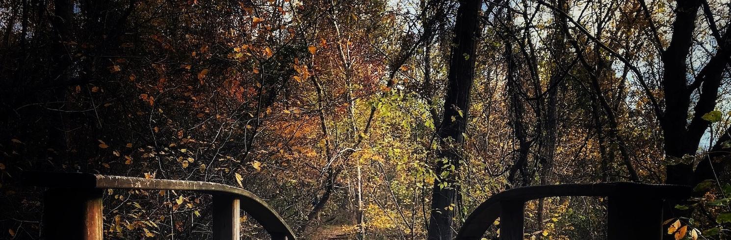 Clover Hill, Maryland, USA