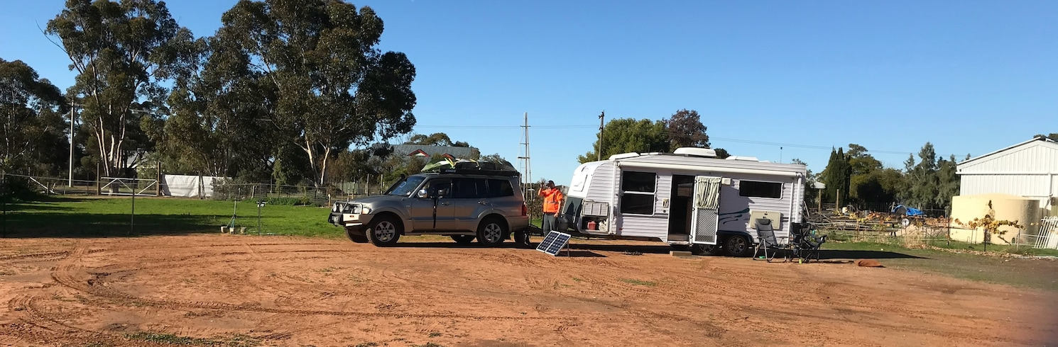 Culgoa, Victoria, Australia