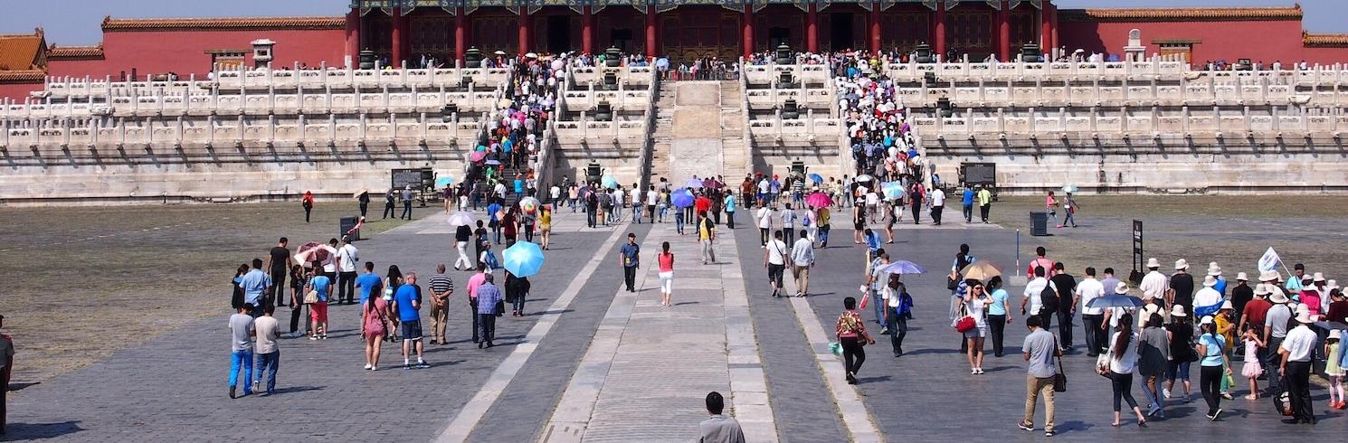 Peking, China