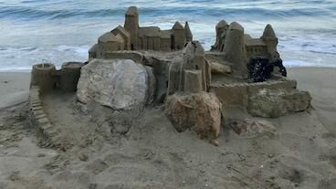Finikas-stranden/