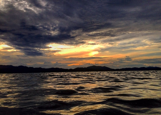 Port Barton, Philippines