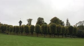 Garten Frederiksberg
