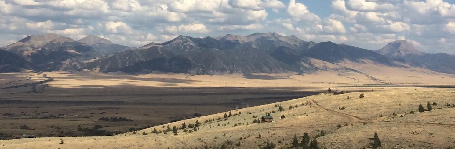 Ennis, Montana, USA