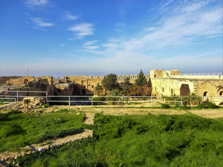 Kyrenia Castle, Kyrenia, Northern Cyprus