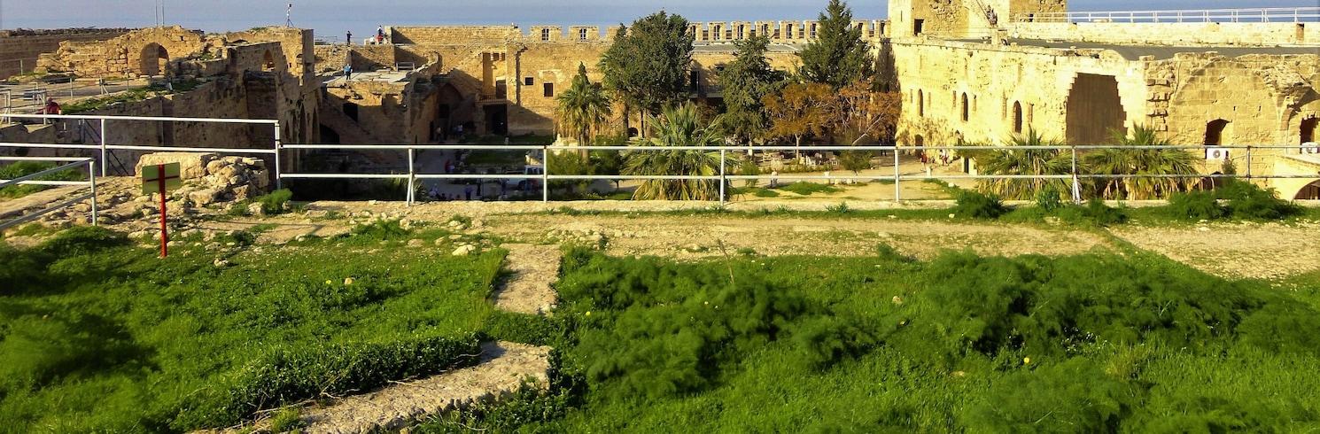 Girne, Kıbrıs