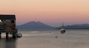 Playa de Puerto Varas