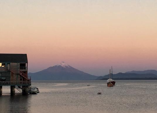 פוארטו ואראס, צ'ילה