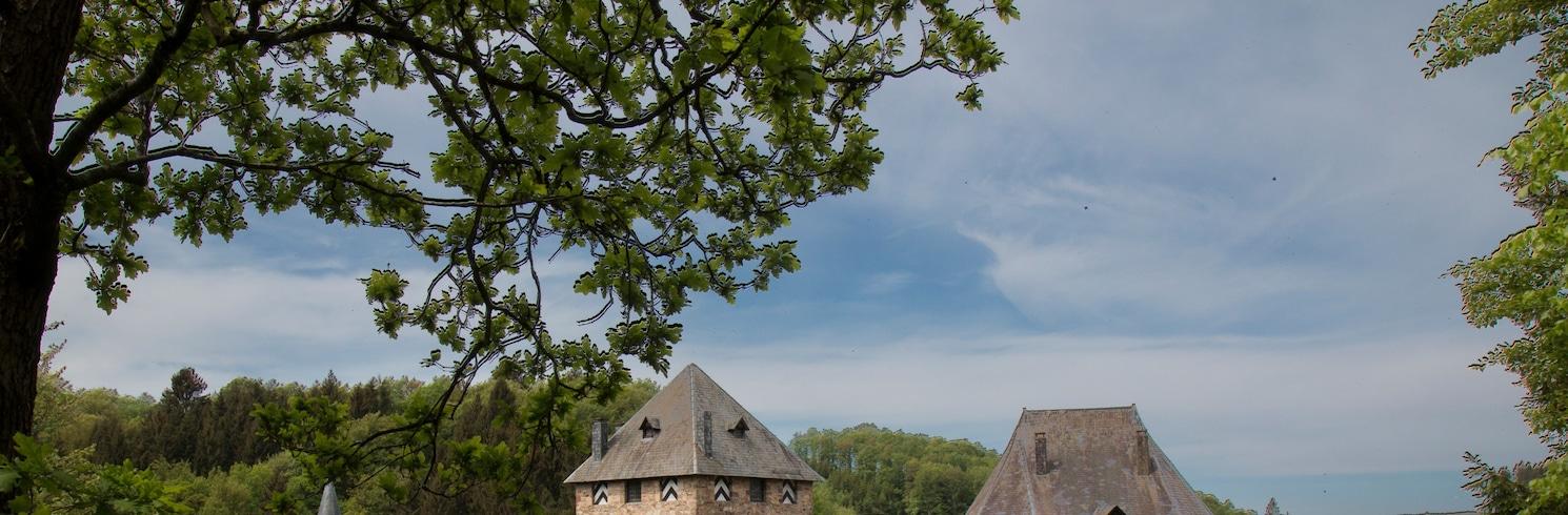 Vemas, Belgija