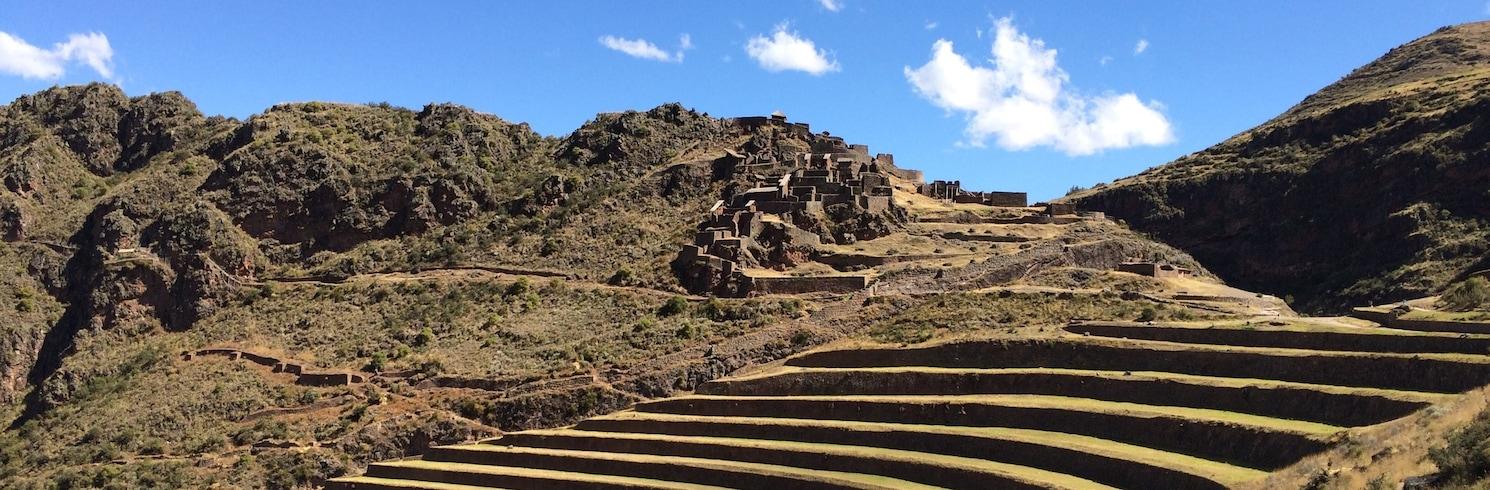 Taray, Pérou