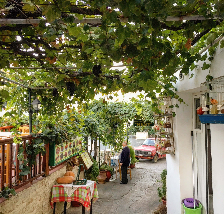 Geropotamos, Mylopotamos, Crete, Greece