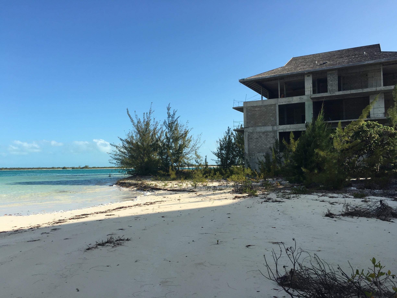 Parrot Cay, North Caicos, Turks and Caicos