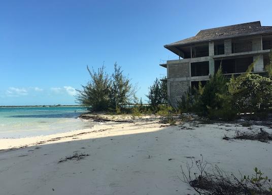 Parrot Cay, Turks- und Caicos-Inseln