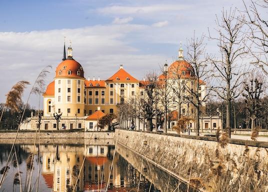 Moritzburg, Nemecko