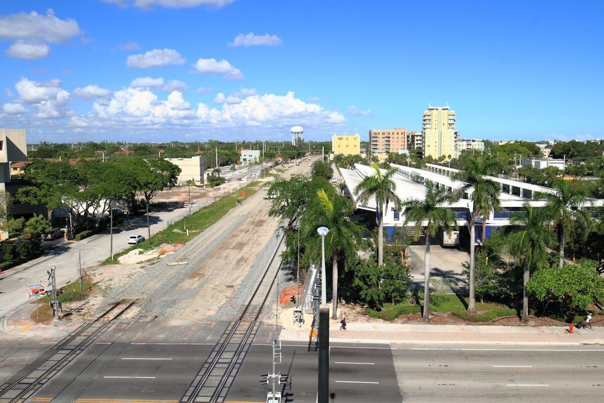 Central Fort Lauderdale, Fort Lauderdale, Florida, USA