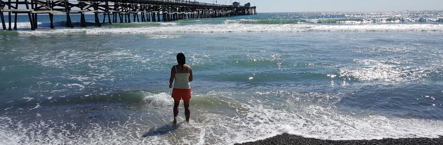 San Clemente, California, United States of America