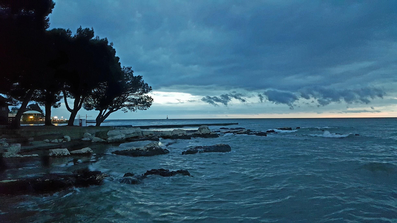Umag, Istrië (provincie), Kroatië