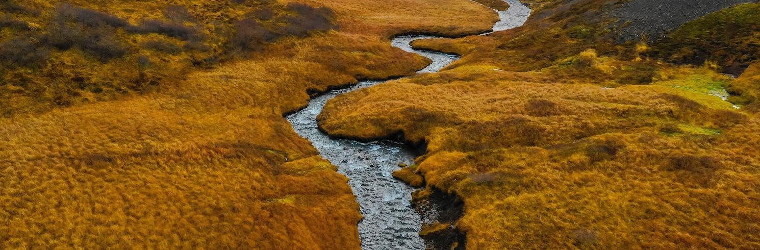 羅加瓦特, 冰島