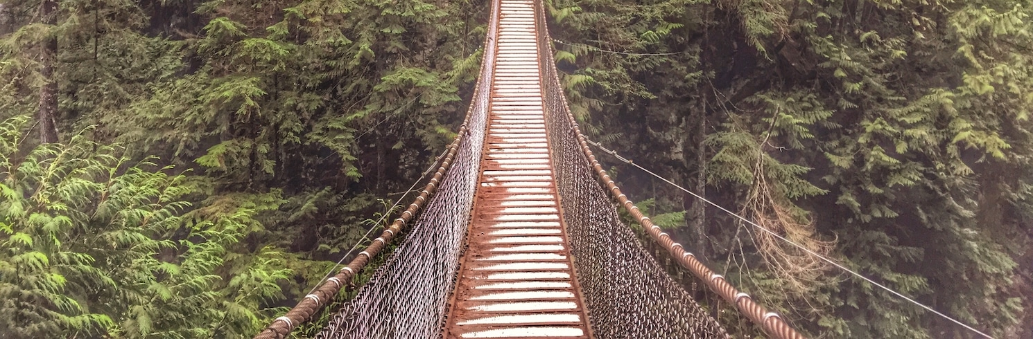 District of North Vancouver, British Columbia, Canada