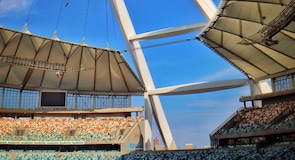 ملعب موزيز مابيدا