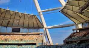 Moses Mabhida Stadium (stadion)