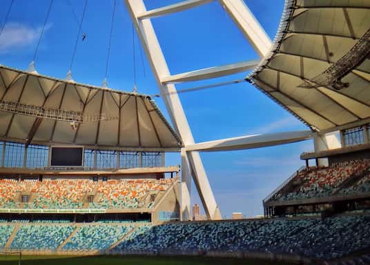 Ντουρμπάν, Νότια Αφρική