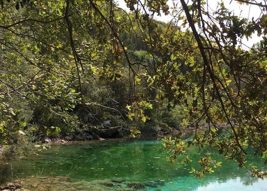 Forgaria nel Friuli, Itālija