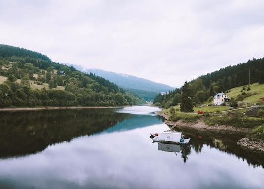 Spindleruv Mlyn, Czech Republic