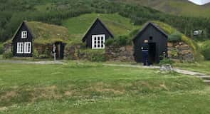 Skogar Museum