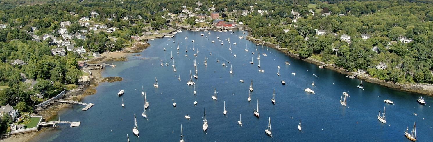 Rockport, Maine, USA