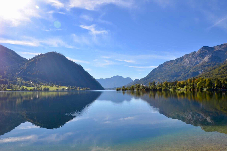 Gössl, Grundlsee, Styrie, Autriche