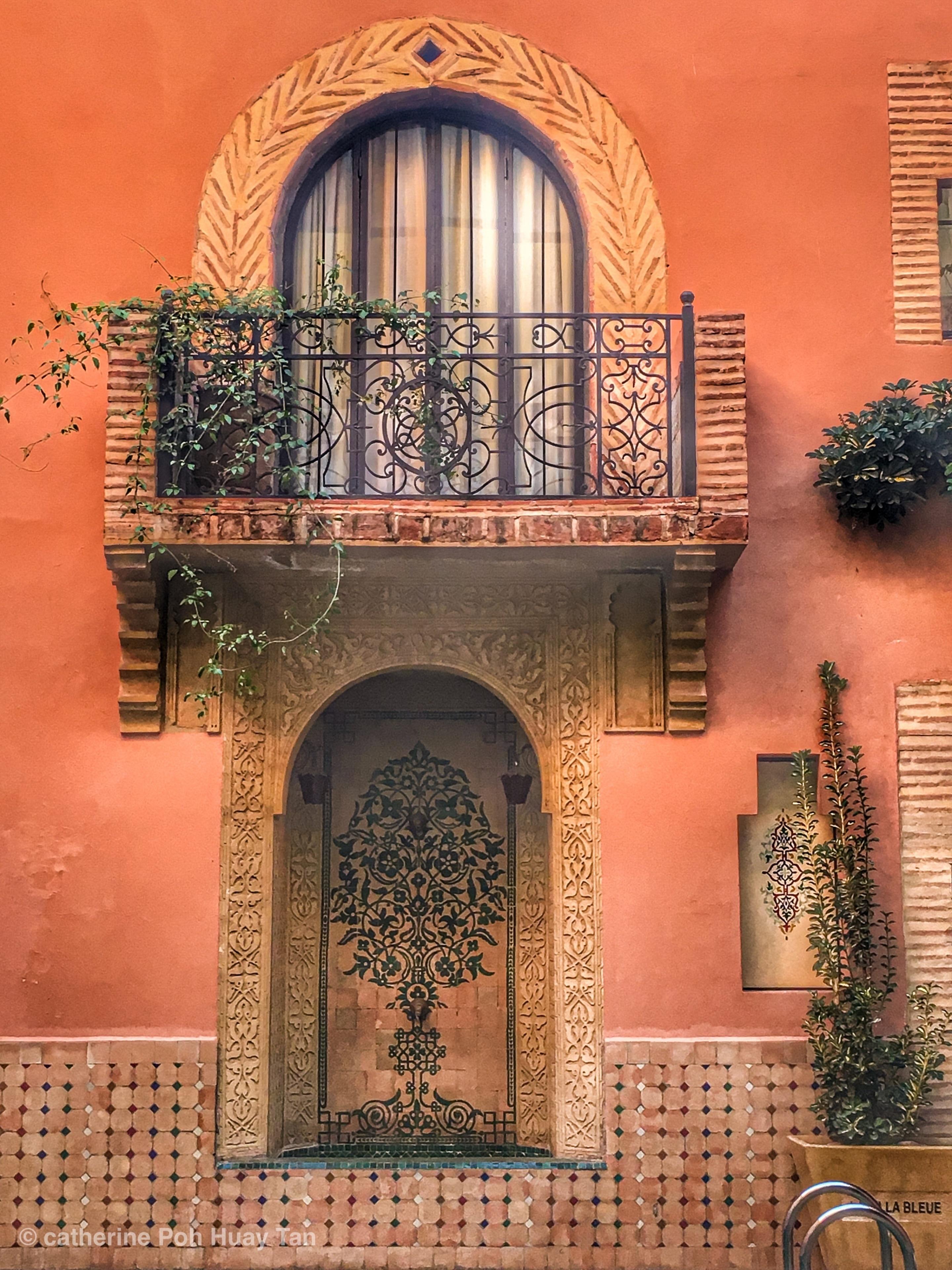 Riad Zitoun Jdid, Marrakesch, Marrakesch-Safi, Marokko