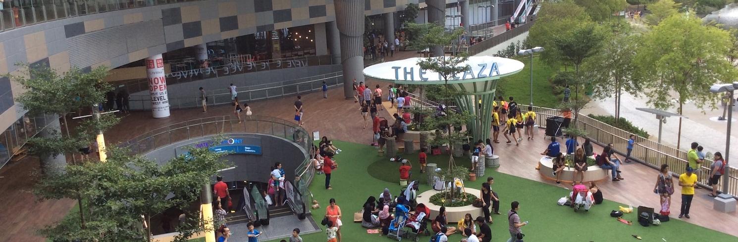 Punggol, Singapur