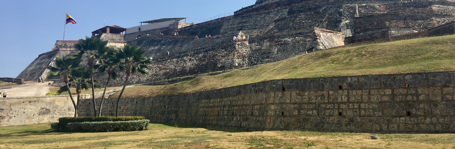 Пье-дель-Серро, Колумбия